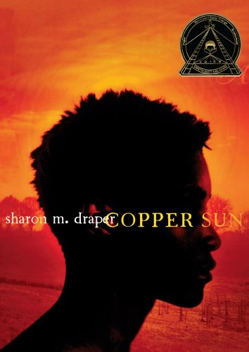 Copper Sun  N/A edition cover