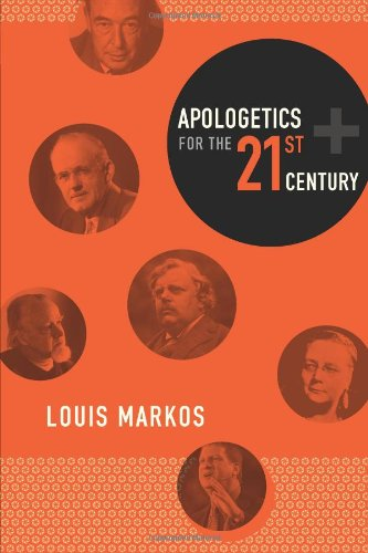 Apologetics for the Twenty-First Century   2010 edition cover