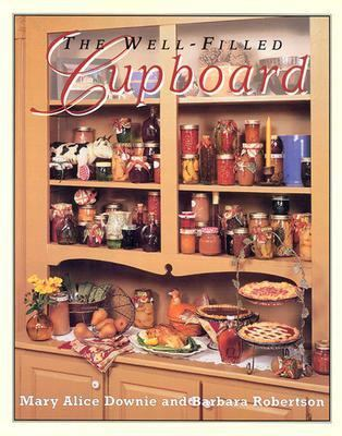 Well-Filled Cupboard   2002 9781550417487 Front Cover