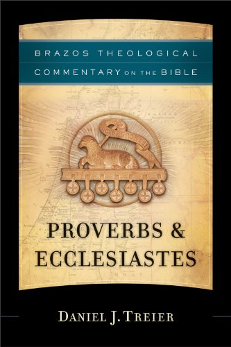 Proverbs and Ecclesiastes   2011 edition cover