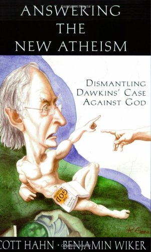 Answering the New Atheism : Dismantling Dawkins' Case Against God N/A edition cover