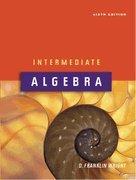 Intermediate Algebra 6th ed Bundle Soft N/A edition cover