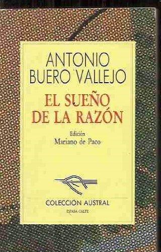 Sueno de la Razon  17th 1995 edition cover