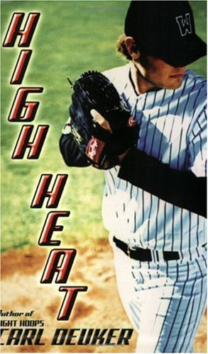 High Heat   2005 edition cover