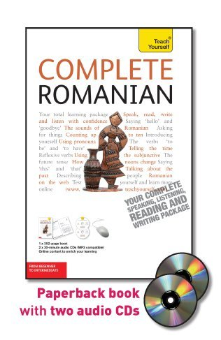 Complete Romanian  4th 2011 9780071756488 Front Cover