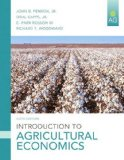 Introduction to Agricultural Economics  6th 2015 edition cover
