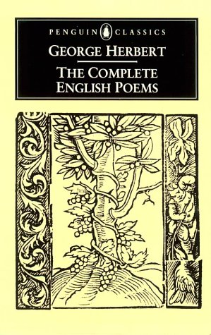 Complete English Poems   1991 edition cover