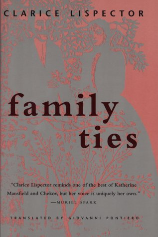 Family Ties   1972 edition cover