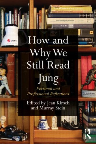 How and Why We Still Read Jung Personal and Professional Reflections  2013 edition cover