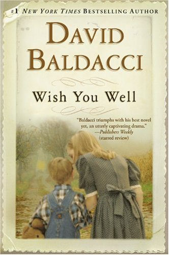 Wish You Well  N/A edition cover