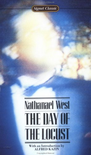 Day of the Locust  N/A edition cover