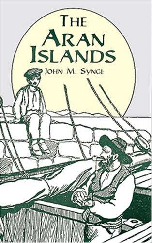 Aran Islands  N/A 9780486400488 Front Cover