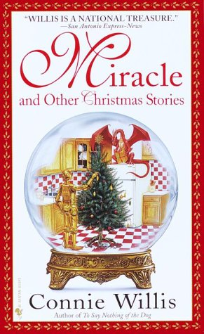 Miracle and Other Christmas Stories Stories N/A 9780553580488 Front Cover