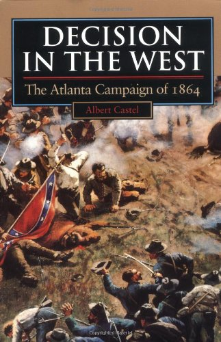 Decision in the West   1992 edition cover