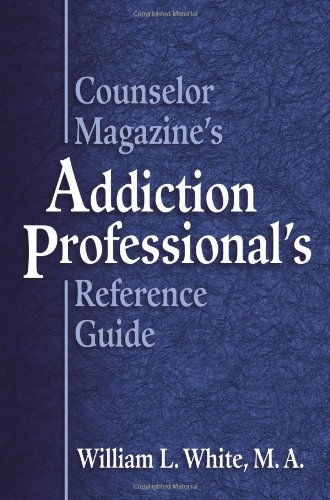 Counselor Magazine's Addiction Professional   2007 (Guide (Instructor's)) edition cover