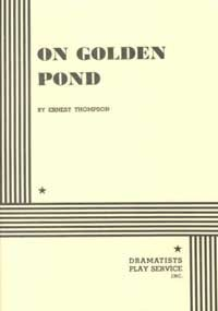 On Golden Pond  N/A edition cover
