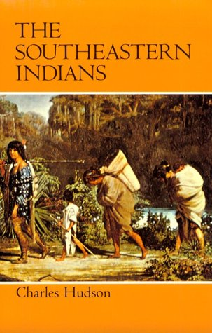 Southeastern Indians N/A edition cover