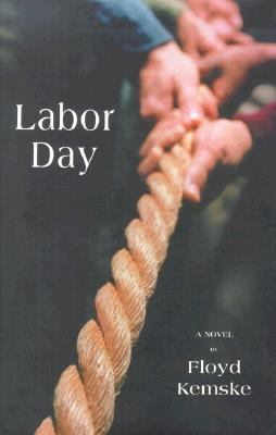 Labor Day   2000 9780945774488 Front Cover