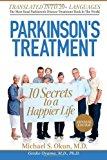 Parkinson's Treatment Japanese Edition: 10 Secrets to a Happier Life Parkinson's Disease Japanese Translation N/A 9781484164488 Front Cover