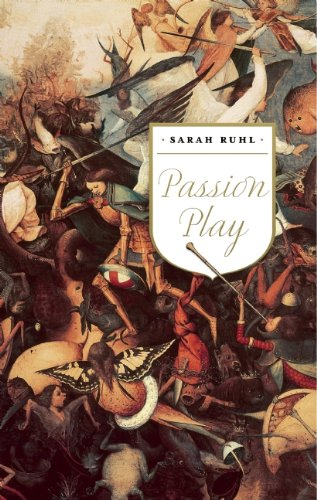 Passion Play   2010 edition cover