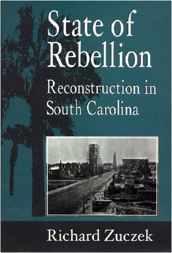 State of Rebellion   2009 edition cover