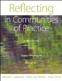 Reflecting in Communities of Practice A Workbook for Early Childhood Educators N/A edition cover