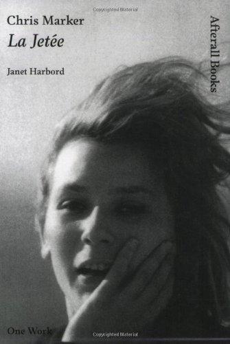 Chris Marker La Jet�e  2009 edition cover