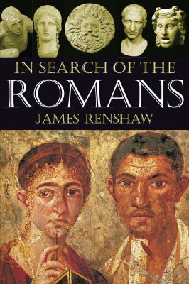 In Search of the Romans   2011 edition cover