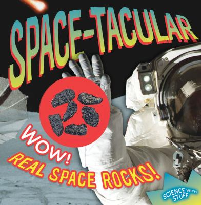 Space-Tacular!  N/A 9781935703488 Front Cover