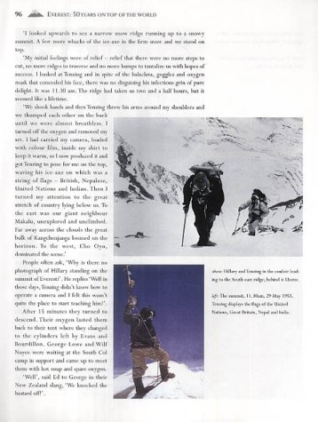 Everest N/A edition cover