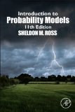 Introduction to Probability Models:   2014 edition cover