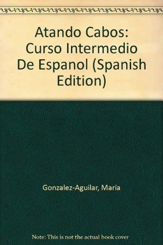 Atando Cabos: 3rd 2007 edition cover