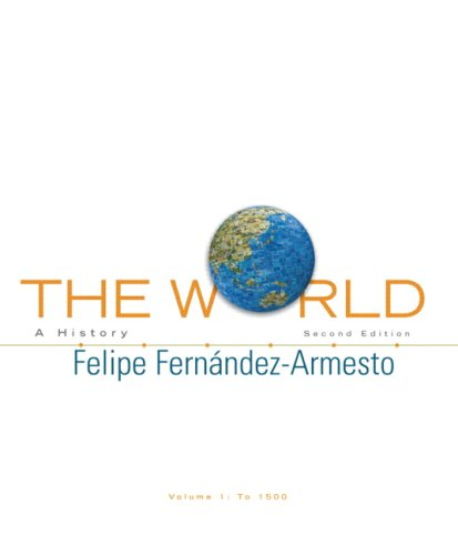World  2nd 2010 edition cover