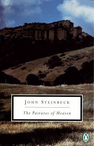Pastures of Heaven   1995 (Revised) edition cover