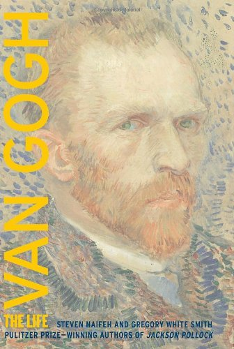 Van Gogh The Life  2011 edition cover