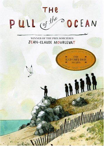 Pull of the Ocean  2006 edition cover