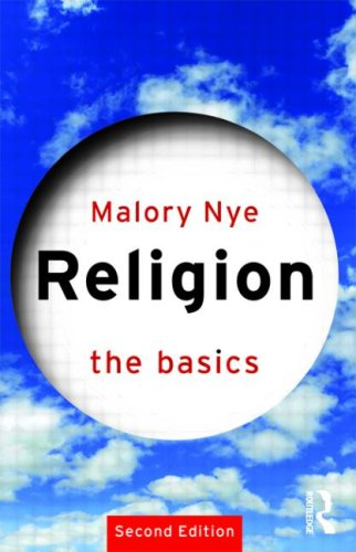 Religion  2nd 2008 (Revised) edition cover