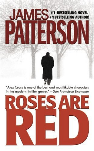 Roses Are Red   2000 (Reprint) edition cover