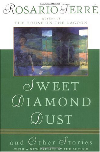 Sweet Diamond Dust And Other Stories N/A edition cover