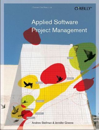 Applied Software Project Management   2005 edition cover