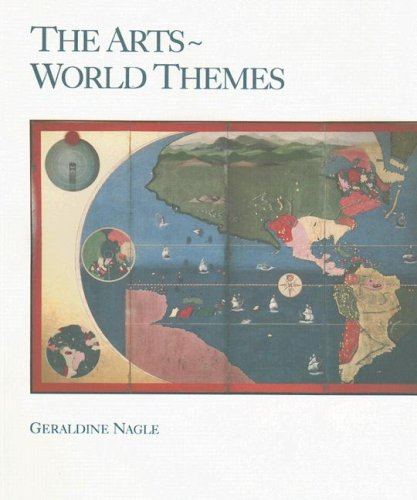 Arts World Themes  1993 edition cover