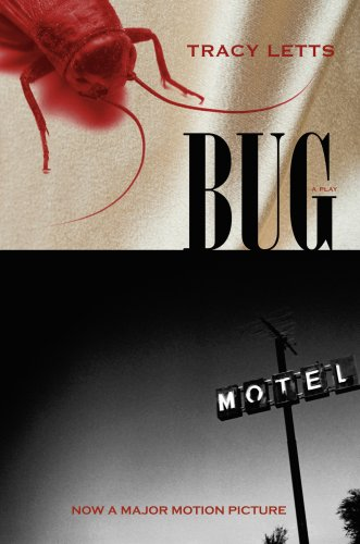 Bug A Play  2006 edition cover