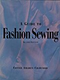 Guide to Fashion Sewing  2nd 2000 edition cover
