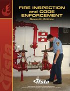 Fire Inspection and Code Enforcement 7th 9780879393489 Front Cover