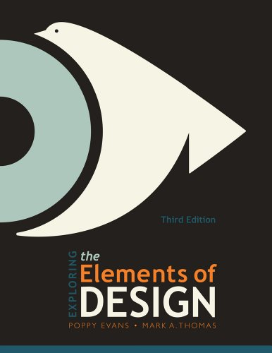 Exploring the Elements of Design  3rd 2013 edition cover