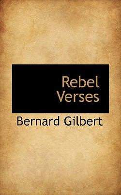 Rebel Verses N/A 9781115382489 Front Cover