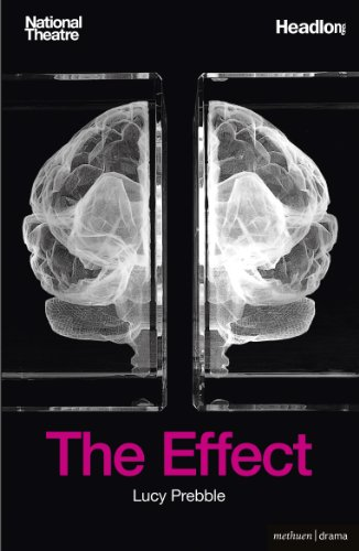 Effect   2012 edition cover