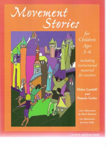 Movement Stories for Children N/A edition cover