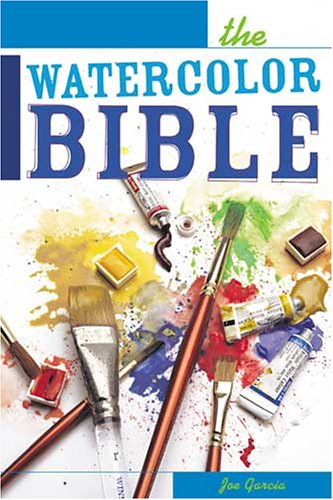 Watercolor Bible   2005 edition cover