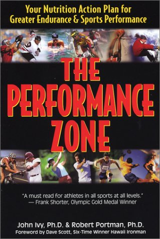 Performance Zone   2004 edition cover